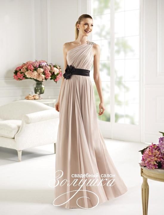 Женское вечернее платье уфа