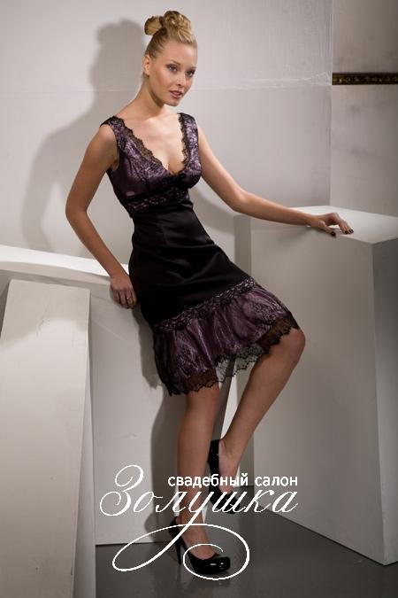 Вечерние Платья Уфа Каталог Цены Фото