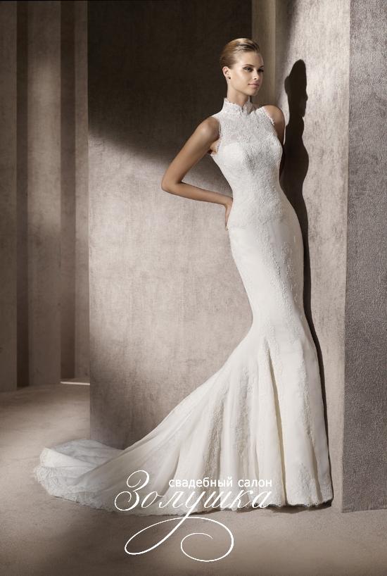 Balada - цвет white(белый) - - Каталог - свадебный салон в Уфе